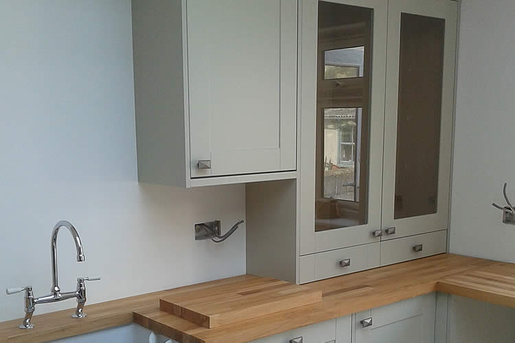 Carpenter in Northampton