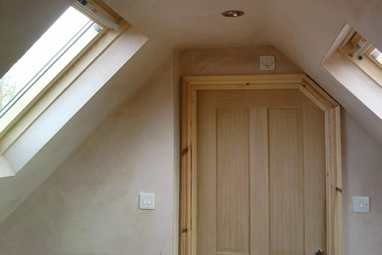Loft Conversions in Northampton